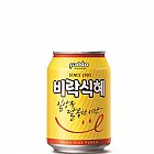 (캔)비락식혜(238ml*72)한국야쿠르트