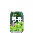 (캔)포도봉봉(소)238ml*24(해태)