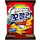 꼬깔콘매콤달콤한맛(77g*20)롯데제과