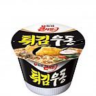 (컵)튀김우동큰사발111g*16(농심)