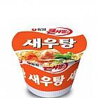 (컵)새우탕큰사발115g*16(농심)