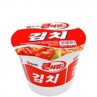 (컵)김치큰사발112g*16(농심)
