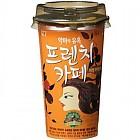 (컵)악마의유혹 카라멜마끼야토(200ml*10)남양