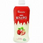 스무디 딸기1.8kg(세미)