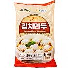 냉동(한쿡)통통김치만두1500