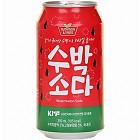 (캔)수박소다(350ml*24)