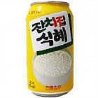 (캔)잔치집식혜(340ml*24)롯데