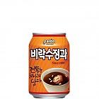 (캔)비락수정과(238ml*72)한국야쿠르트