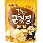 감자군것질(70g*12)