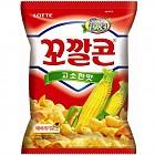 꼬깔콘 고소한맛(77g*20)롯데제과