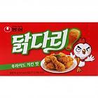 닭다리 후라이드(66g*20)농심