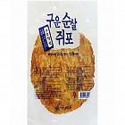 구운순살쥐포(1500*20)