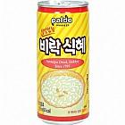 (캔)밥알없는식혜(175ml*30)팔도