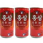 (캔)홍삼(175ml*30)한양