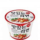 (컵)맛있는라면 큰사발112g*16(삼양)