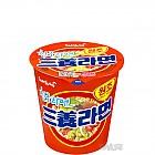 (컵)삼양라면 소컵65g*24(삼양)