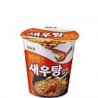 (컵)새우탕 소컵67g*30(농심)