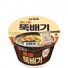 (컵)콩나물 뚝베기98g*16(농심)