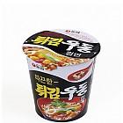 (컵)튀김우동 소컵62g*30(농심)
