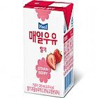 (팩)매일 딸기우유200ml*24