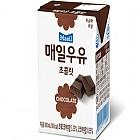 (팩)매일 초코우유200ml*24