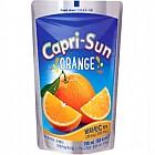 (팩)카프리썬 오렌지200ml*40