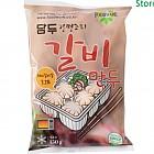 (냉동)담두 갈비6알만두(150g*1)