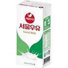 (팩)서울 멸균우유(1000ml*10)