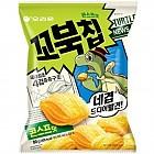 꼬북칩 콘스프맛(65g*20)오리온
