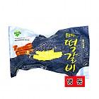 (냉동)담두 떡갈비(70g*10)가열