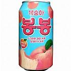 (캔)복숭아봉봉(340ml*24)해태