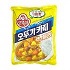 오뚜기카레가루 약간매운맛1kg