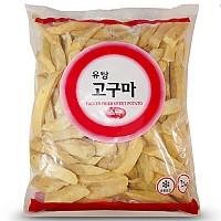 (냉동)팜피아 유탕고구마스틱2Kg