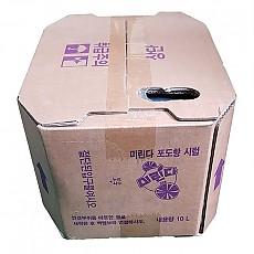 (시럽)미린다포도10bag(롯데칠성)