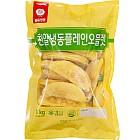 (냉동)플레인오믈렛(50g*20)천일식품