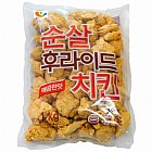 (냉동)순살후라이드치킨1kg(더드림)